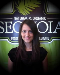 Becky MacCallum is manager at Sequoia Foods in Moncton